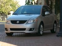 2008 Suzuki SX4 Sport Sedan
