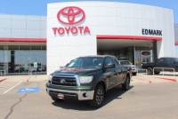 2012 Toyota Tundra 5.7L V8 Double Cab 4x4 Truck Double Cab 4x4