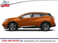 Used 2015 Nissan Murano For Sale | Bowling Green KY