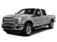 Used 2015 Ford F-250SD King Ranch in West Palm Beach, FL