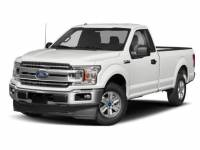 2018 Ford F-150 XL Truck Ti-VCT V6 engine with Auto Start/Stop Technology