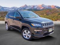 Pre-Owned 2018 Jeep Compass Latitude Four Wheel Drive Sport Utility