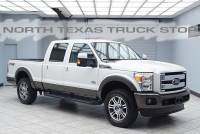 2015 Ford Super Duty F-250 King Ranch FX4 4x4 Navigation Climate Seats Tailgate Step