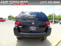 Pre-Owned 2007 Mitsubishi Endeavor LS AWD