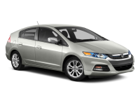 Pre-Owned 2014 Honda Insight EX FWD 4D Hatchback