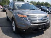 2011 Ford Explorer Limited SUV for Sale in Saint Robert