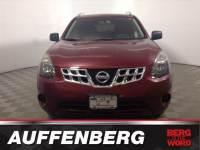 Used 2014 Nissan Rogue Select S SUV I4 DOHC 16V for sale in O'Fallon IL