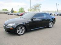 2008 BMW M5 in Broomfield