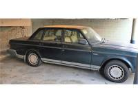 92 VOLVO 240 FOR SALE