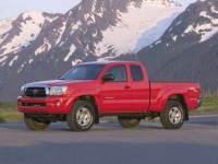 2007 Toyota Tacoma Base Truck Double-Cab in Denver