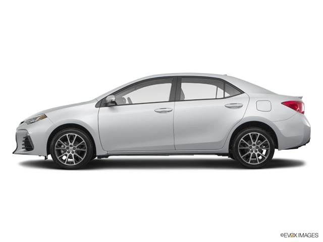Photo 2017 Toyota Corolla 50th Anniversary Special Edition SUNROOF Sedan 4-Cyl Engine