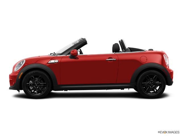 Photo Used 2014 MINI Roadster Cooper S Roadster Convertible in Greenville, SC