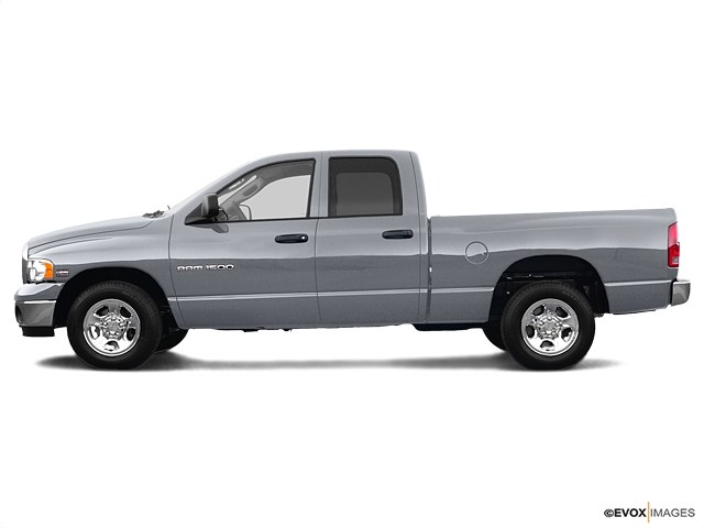 Photo 2005 Dodge Ram 1500 SLTLaramie Truck Quad Cab
