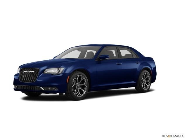 Photo Used 2016 Chrysler 300 S For Sale Nederland, TX