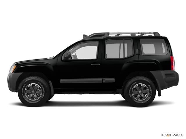 Photo 2015 Nissan Xterra PRO-4X SUV near Houston in Tomball, TX