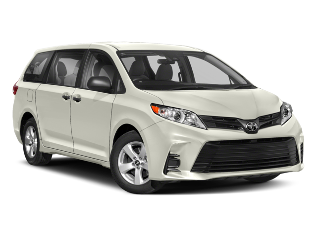 Photo New 2018 Toyota Sienna Limited Premium AWD 4D Passenger Van