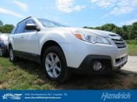 Used 2014 Subaru Outback 2.5i in Franklin, TN