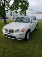 Pre-Owned 2011 BMW X3 xDrive35i AWD