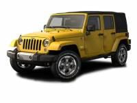 2015 Jeep Wrangler Unlimited Sahara 4WD Sahara in New Braunfels