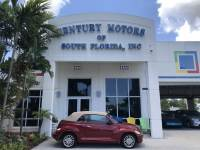 2006 Chrysler PT Cruiser Low miles GT Leather Power Windows CD AUX Homelink Chrome Wheels