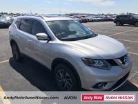 Pre-Owned 2016 Nissan Rogue SL AWD 4D Sport Utility