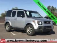 Used 2008 Honda Element For Sale | Peoria AZ | Call (866) 748-4281 on Stock #013872