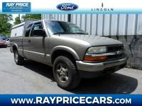 Used 2003 Chevrolet S-10 LS For Sale East Stroudsburg, PA