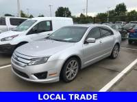 Used 2011 Ford Fusion SEL Sedan I-4 cyl in Kissimmee, FL