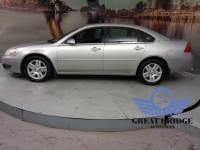 2006 Chevrolet Impala LT w/3.9L Sedan