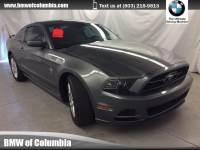 2013 Ford Mustang V6 Premium Coupe Rear-wheel Drive