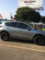 Pre-Owned 2014 Mazda CX-5 Touring Front Wheel Drive SUV