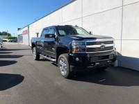 2015 Chevrolet Silverado 2500HD High Country Truck for Sale in Portsmouth, NH