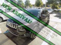 Used 2014 Jeep Cherokee Limited For Sale In Ann Arbor