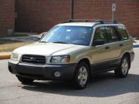2004 Subaru Forester X AWD for sale in Flushing MI