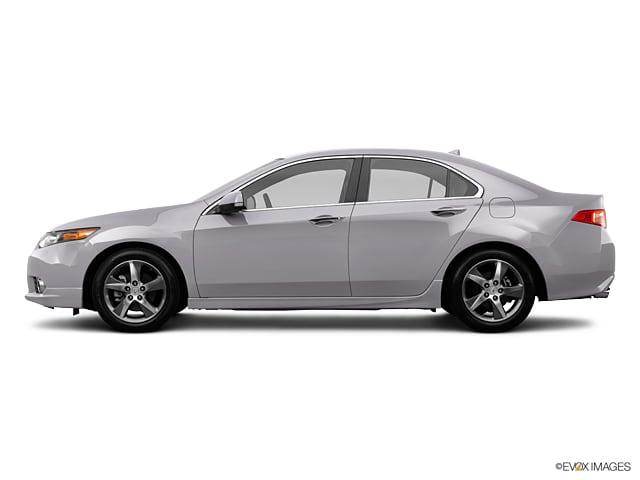 Photo 2012 Acura TSX 2.4 Sedan Front-wheel Drive