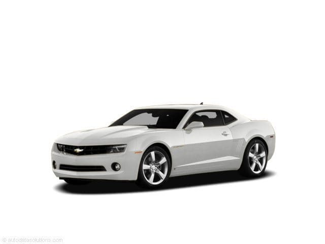 Photo Pre-Owned 2010 Chevrolet Camaro SS 2SS Coupe in Oakland, CA
