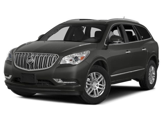 Photo Used 2015 Buick Enclave For Sale  Peoria AZ  Call 866 748-4281 on Stock 81611B