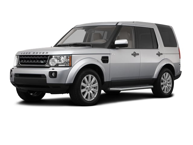 Photo Pre-Owned 2016 Land Rover LR4 SUV in Corte Madera, CA