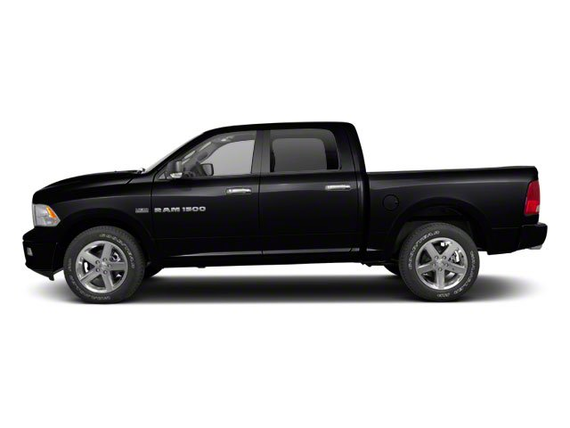 Photo Pre-Owned 2010 Dodge ST Ram 1500