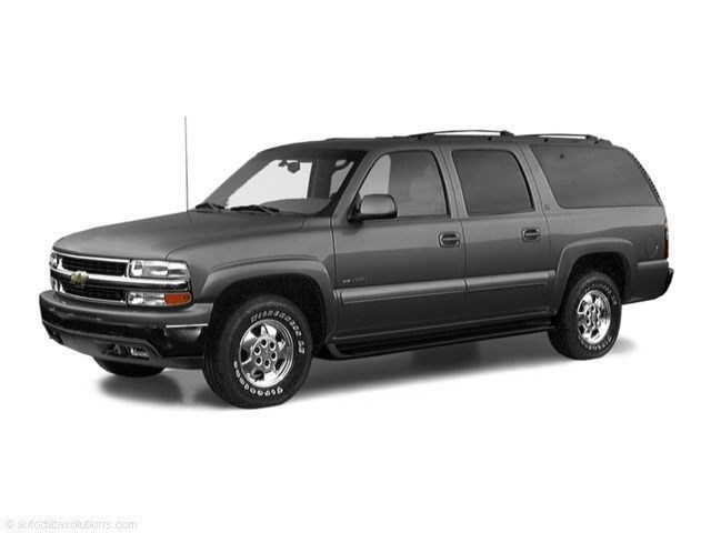 Photo 2003 Chevrolet Suburban 2500 SUV 4x4