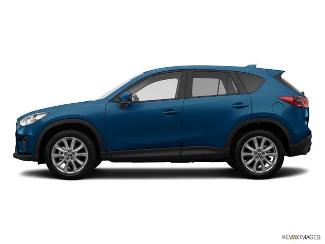 Photo 2015 Mazda Mazda CX-5 Sport SUV I-4 cyl