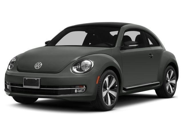 Photo Used 2014 Volkswagen Beetle 1.8T Entry wPZEV For Sale  Greensboro NC  EM647061