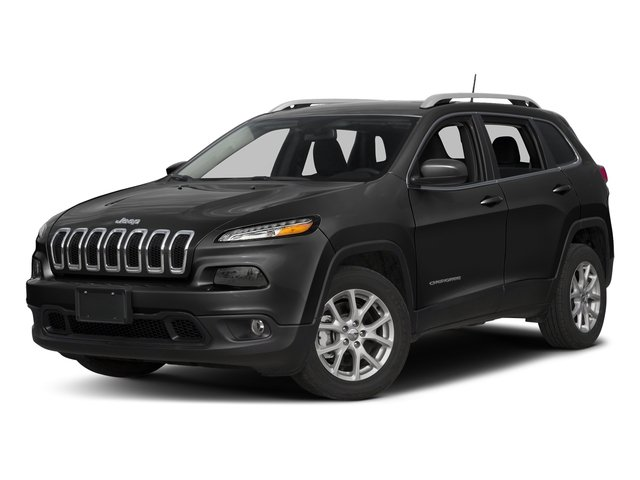 Photo 2018 Jeep Cherokee Latitude - Jeep dealer in Amarillo TX  Used Jeep dealership serving Dumas Lubbock Plainview Pampa TX