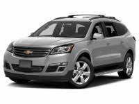Used 2017 Chevrolet Traverse LT FWD LT w/1LT Near Indianapolis
