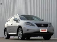 2012 LEXUS RX 350 350 SUV Front-wheel Drive For Sale Serving Dallas Area