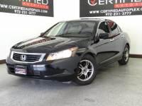 2010 Honda Accord LX PIONEER UPDATED SOUND POWER LOCKS POWER WINDOWS CRUISE CONTROL