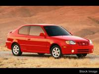 Used 2005 Hyundai Accent GLS Hatchback in Johnstown, PA