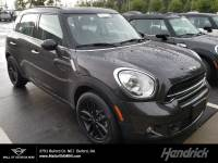 2016 MINI Cooper Countryman Cooper S Countryman SUV in Franklin, TN