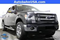 2014 Ford F-150 XLT Truck in the Boston Area