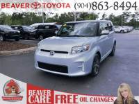 Certified Pre-Owned 2013 Scion xB 10 Series FWD 4D Wagon